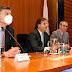 Presidente de la República, Luis Lacalle Pou, participó de la celebración del Día de la Estadística Nacional