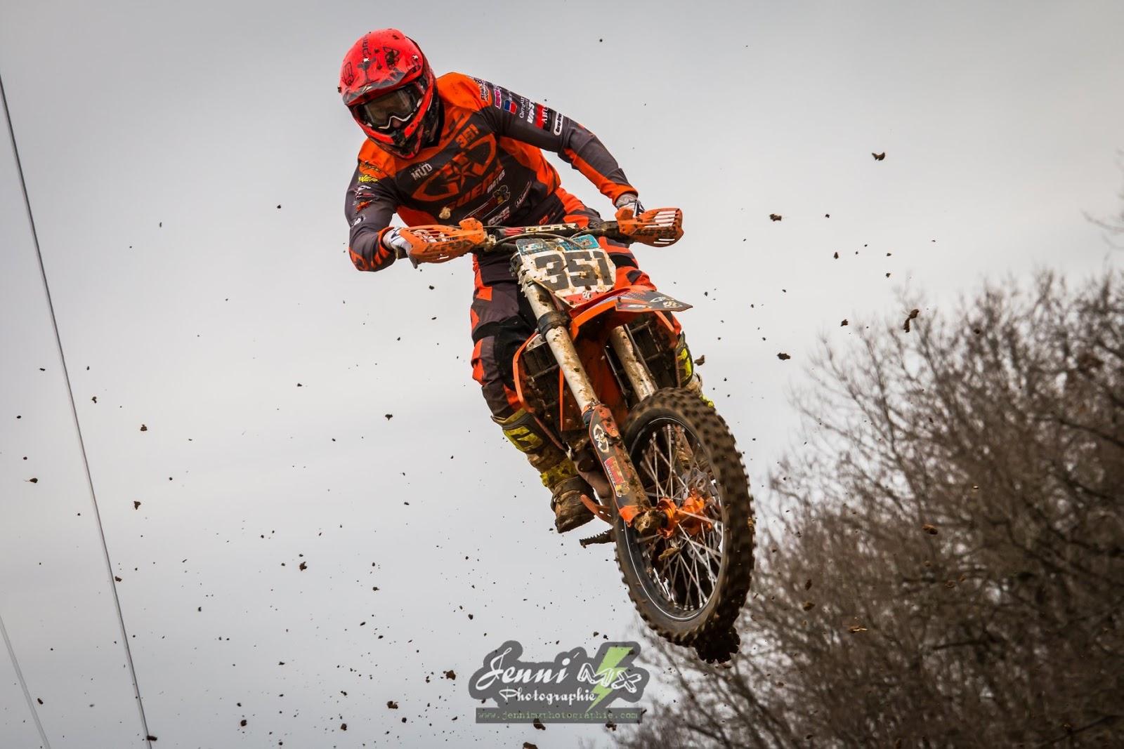 motocross saint cheron 2018