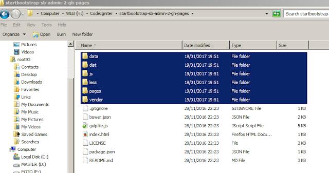 folder - folder assets