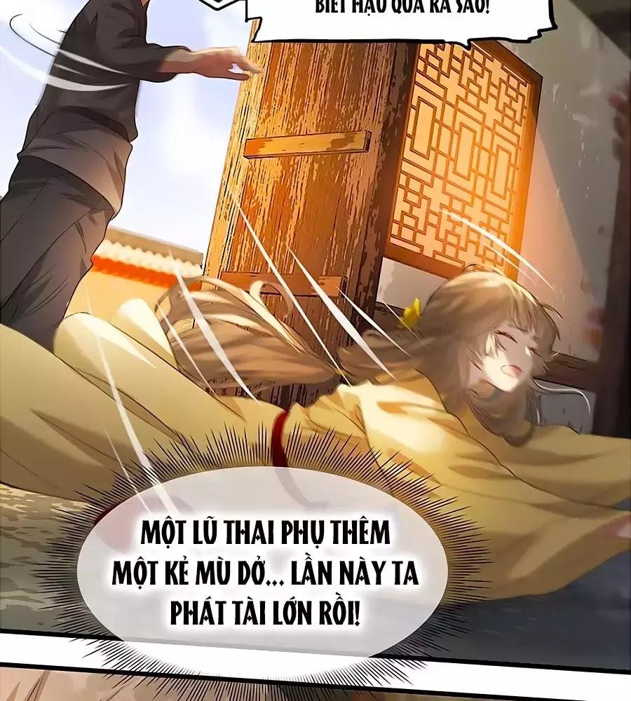 Gian Phi Như Thử Đa Kiều chap 68 - Trang 11