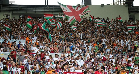 Assistir Fluminense x Vitória AO VIVO 03/06/2017