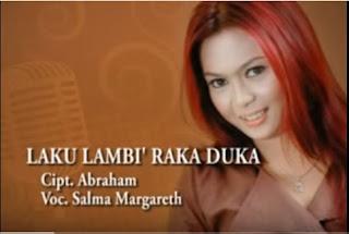Lirik Lagu Toraja Terbaik Laku Ambi' Raka Duka (Salma Margareth)