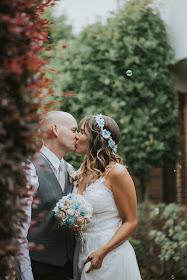 Wedding photo Heather Clark Photography