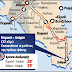 H επέκταση της Αττικής Οδού και του προαστιακού σιδηροδρόμου μέχρι το Λαύριο - μεγάλα έργα που θα αλλάξουν την Ελλάδα