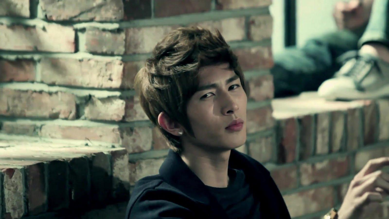 U kiss 0330 dongho