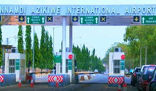 'Brand New' Abuja International Airport Re-opens