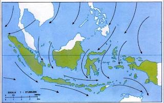 Kesaktian Pancasila Dan Kesahteraan Nelayan Kabar Terbaru- LUAS PERAIRAN INDONESIA