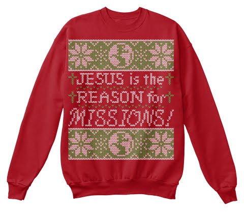 Jesus Is The Reason!