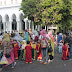 Jalan Sehat Milad Muhammadiyah ke 108 Keluarga Besar Muhammadiyah Kota Pasuruan (2017)
