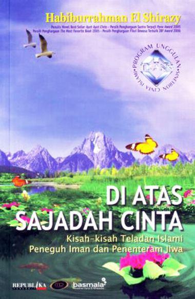 EBOOK DIATAS SAJADAH CINTA PDF