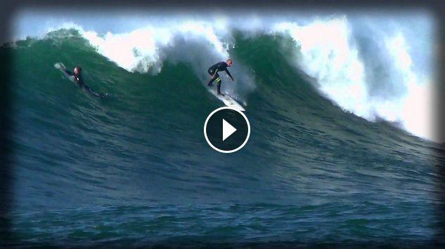 surf Meñakoz