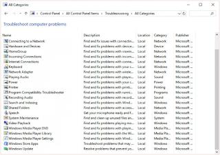 Cara Mengatasi Masalah Pada Windows 10