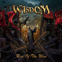 "Wisdom - ""Rise of the Wise"""