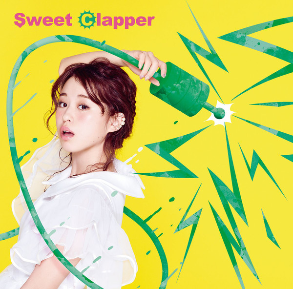 [Album] livetune+ – Sweet Clapper (2016.05.11/MP3/RAR)