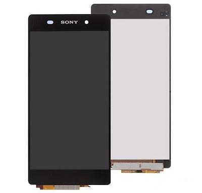 Mặt kính Sony Z3 chính hãng chất lượng tại Thành Hưng mobile