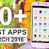 10 best new Android apps of 2016