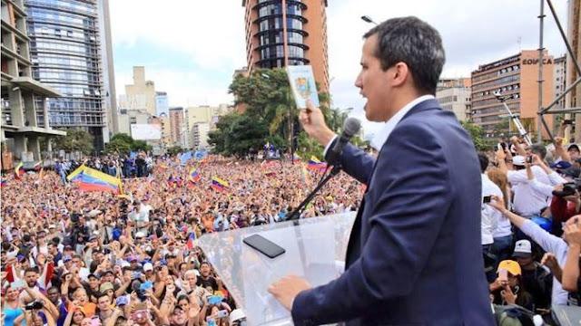 A 60 días del juramento de Guaidó: ¿Qué ha pasado y qué se espera en lo inmediato?