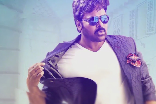 chiranjeevi latest song you and me Stills