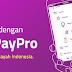 Pilihan Penukaran Cash : Saldo PayPro