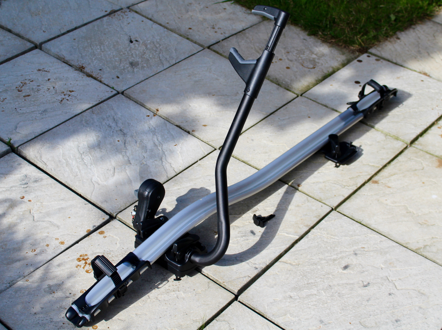 thule proride  Review: Thule ProRide 591 Bike Carrier