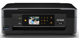 Epson XP-410 Printer Driver Download