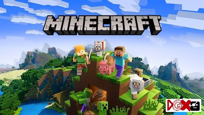 Minecraft Pocket Edition MOD v 1.12.0.28