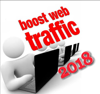 how to get traffic on your blog or website