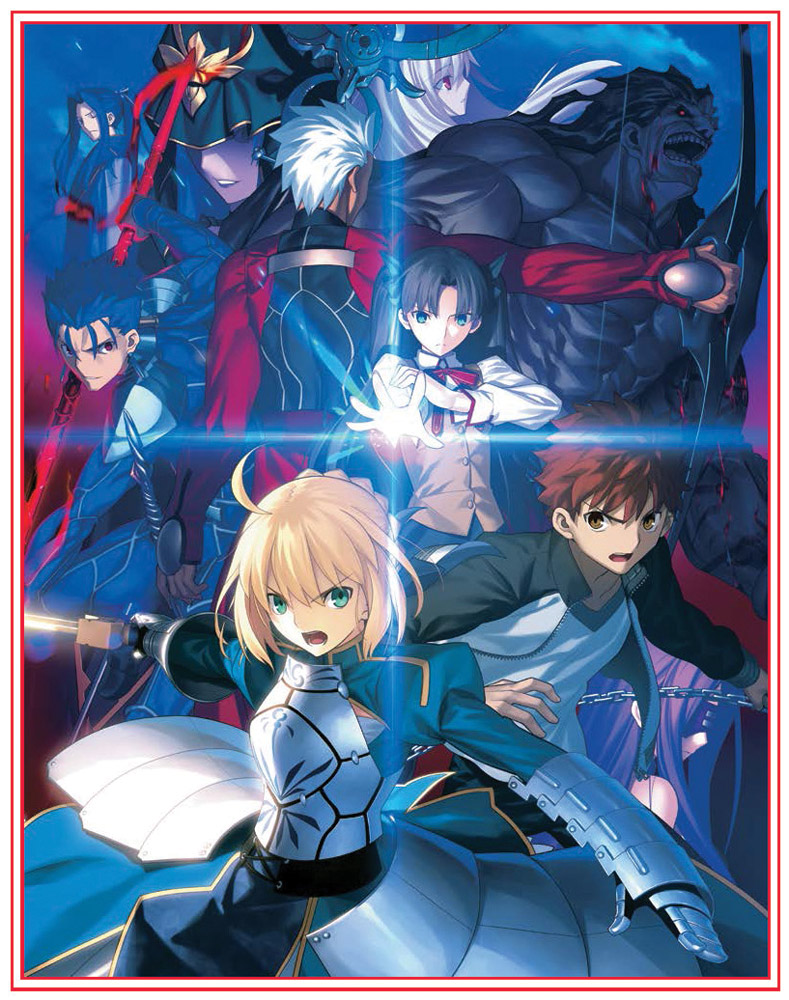 Anime Dengan Grafik Terbaik : anime, dengan, grafik, terbaik, Animenime:, Anime, Action, Dengan, Grafik, Terbaik, Versi, Animenime