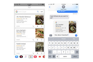 Google Search for iOS to be Flooded With Series of new Features