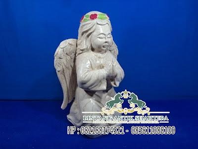 Jual Patung Malaikat | Patung Malaikat Kecil