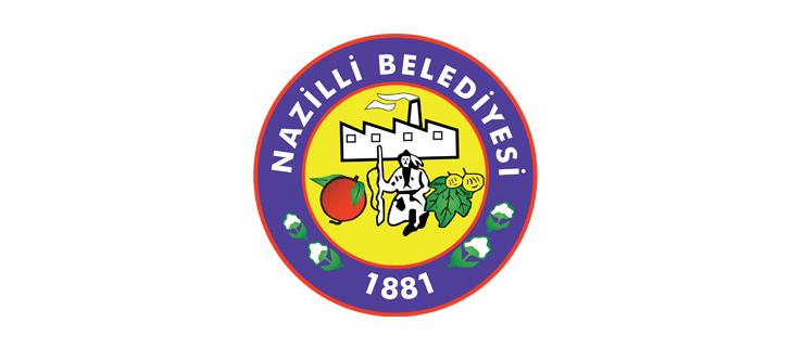 Aydın Nazilli Belediyesi Vektörel Logosu