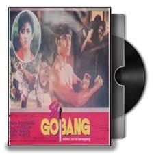 Si Gobang (Misteri Satria Bertopeng) – 1988