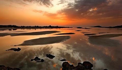 Δυτικά Χανιά... Ζωντανά θαύματα (PHOTOS)