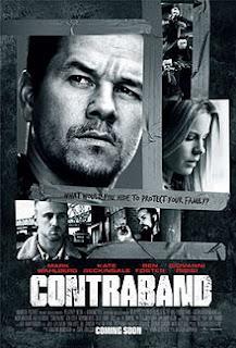 Sinopsis Film Contraband (2012)