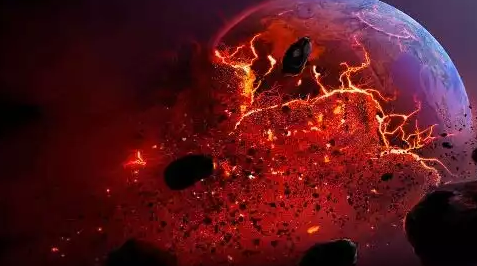 Ingin Tahu Kematian Matahari? Beginilah Proses Kematiannya..!