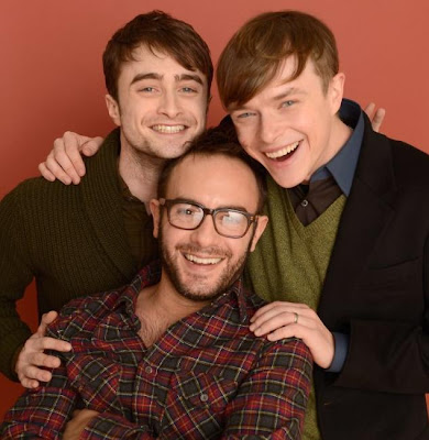 Kill your darlings, 2013, imagen 9