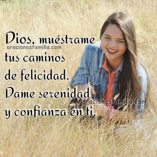 Oración de buenos días, inicio del día con oraciones e imágenes cristianas, oraciones de Mery Bracho, Dios está conmigo en este comienzo del día.