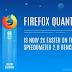 Firefox Quantum Di Bangun Tahun 2017 Yang Di Klaim Lebih Cepat Dari Chrome
