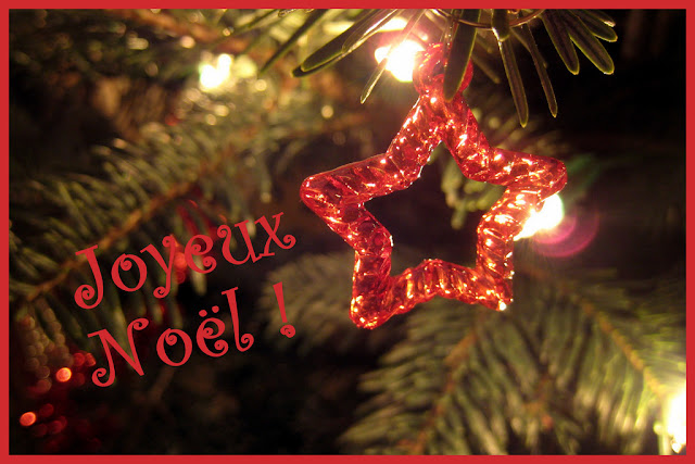 Merry Christmas in French | joyeux Noël