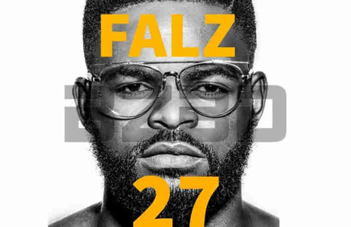 Falz features Sir Dauda in red-hot 'Boogie'.