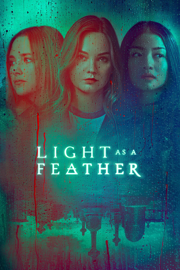 Descargar Light as a Feather Latino & Sub Español HD Serie Completa por MEGA