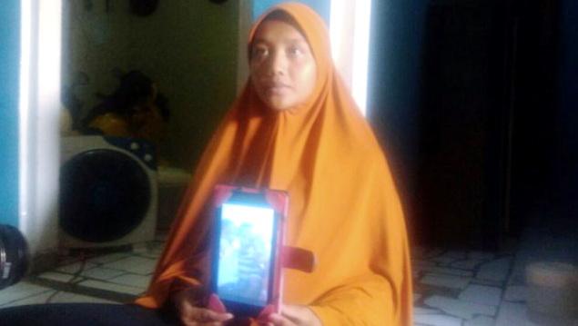 Saat Muhammad Al Zahra Dibakar, Ratusan Orang Hanya Melihat Saja
