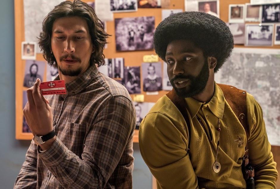 """Infiltrado na Klan"", de Spike Lee, ganha trailer e data de estreia"