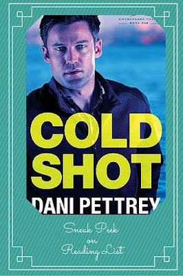 Cold Shot by Dani Pettery  A Sneak Peek on Reading List