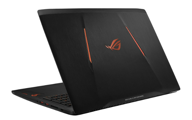 [Review] ASUS ROG GL502VS-DB71 a gamers best friend