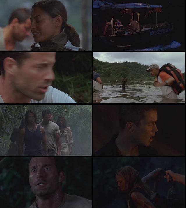 Anacondas The Hunt for the Blood Orchid 2004 Dual Audio Hindi 480p BluRay