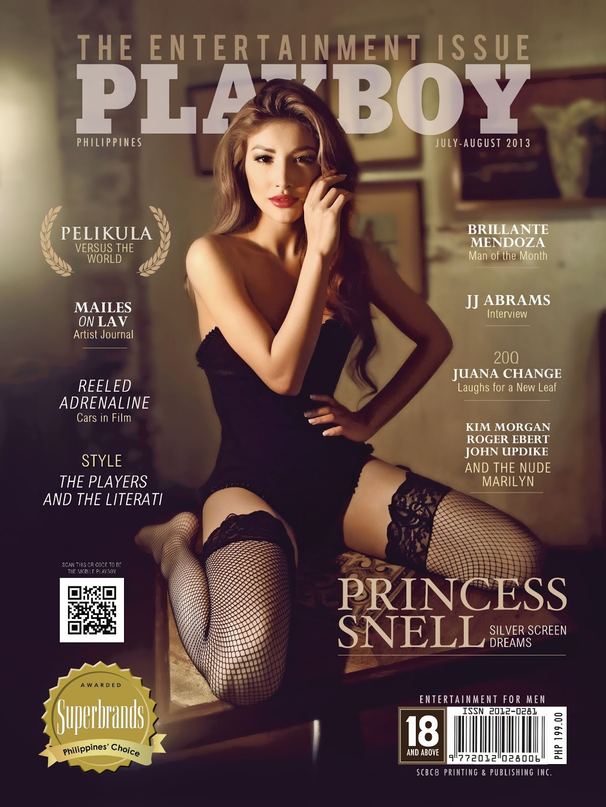 Fhm Philippines August 2013 Pdf