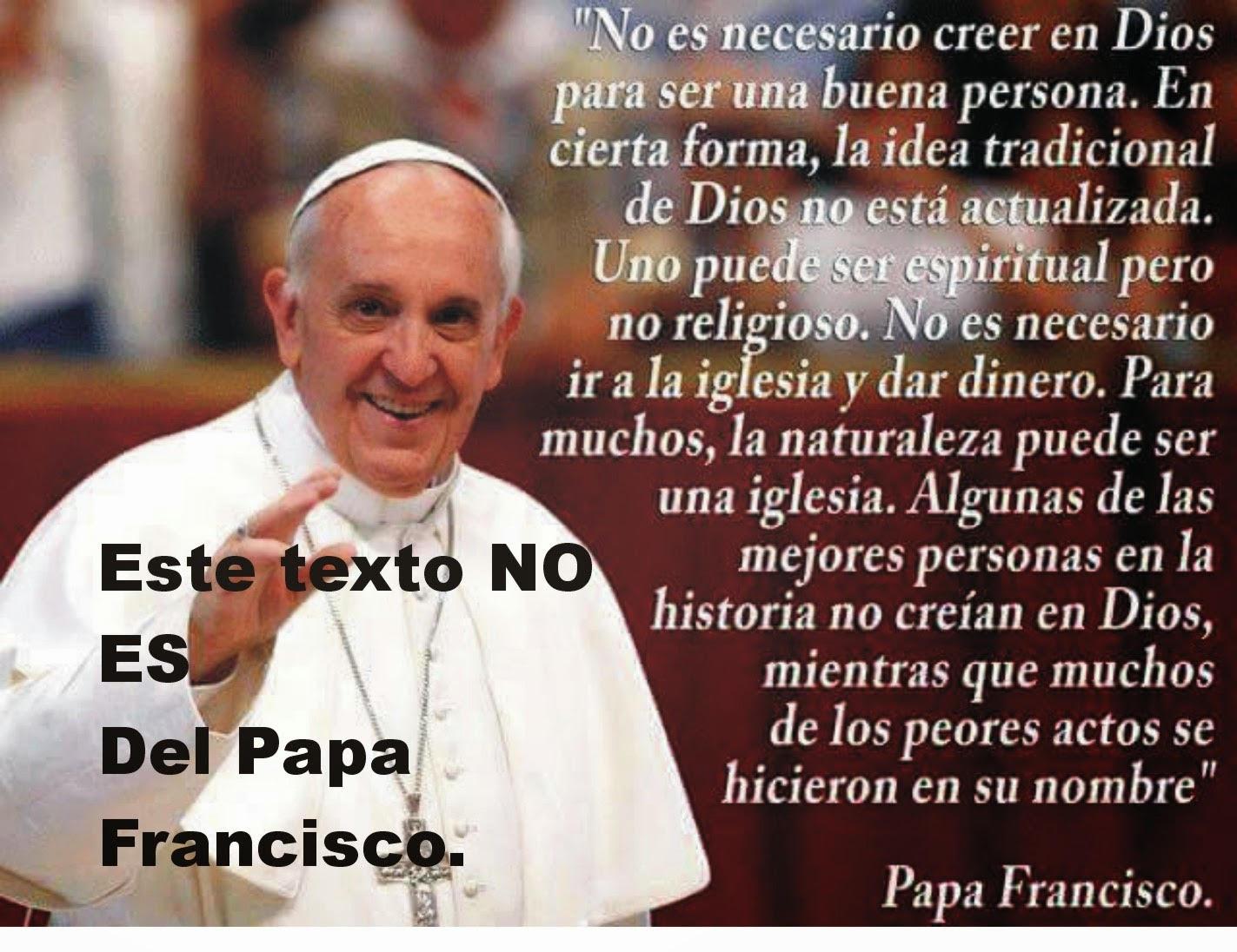 O Banquete Da Palavra Uma Frase Que Não Pertence Ao Papa Francisco