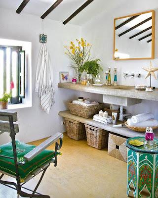 summer decor home 2019