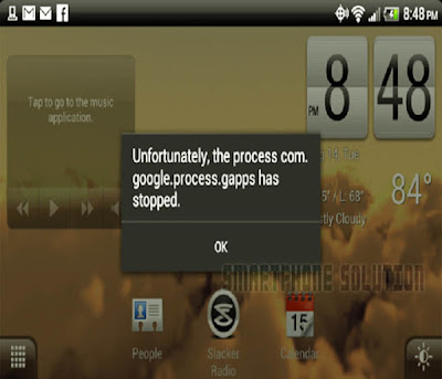 layanan google play terhenti selalu muncul
